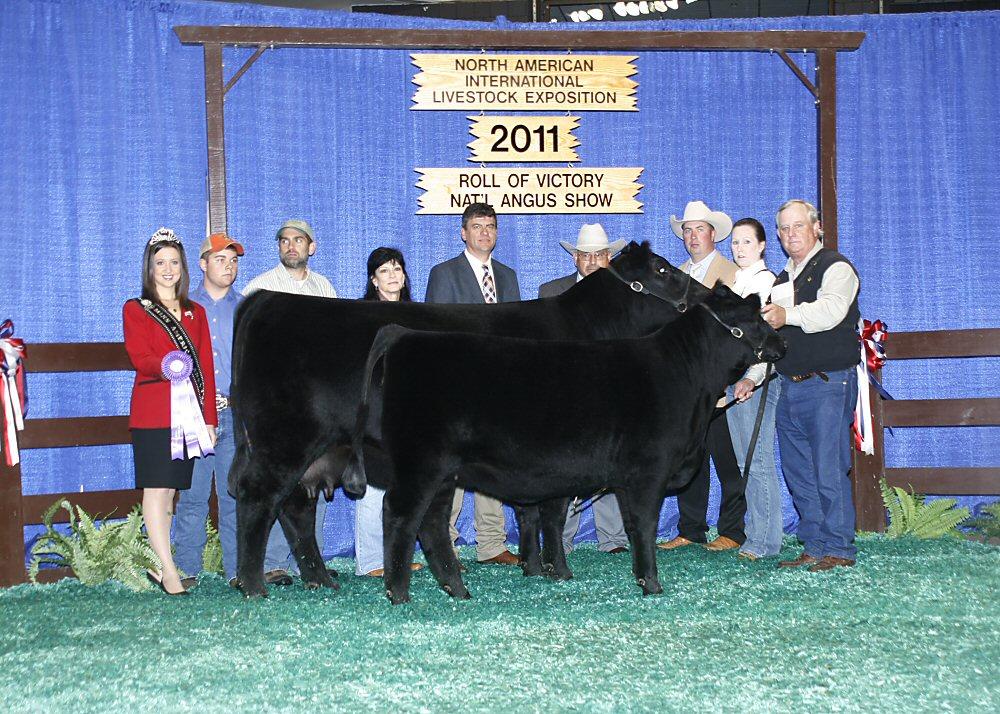 north american livestock expo