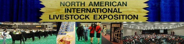 2011 North American International Livestock Exposition